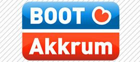 Boot-akkrum